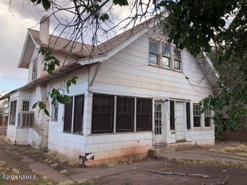 Photo of 217 W Aspinwall Street, Winslow, AZ 86047 (MLS # 186377)