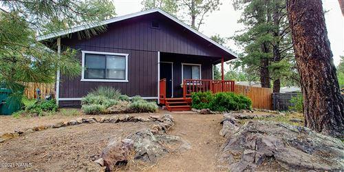 Photo of 2464 Hano Trail, Flagstaff, AZ 86005 (MLS # 186379)