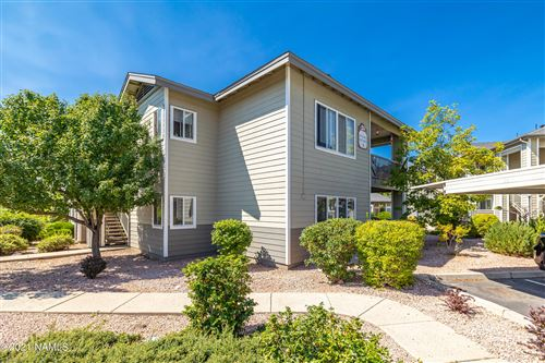 Photo of 4343 E Soliere Avenue #1078, Flagstaff, AZ 86004 (MLS # 187398)