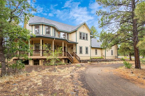 Photo of 5130 Bighorn Drive, Flagstaff, AZ 86004 (MLS # 182403)