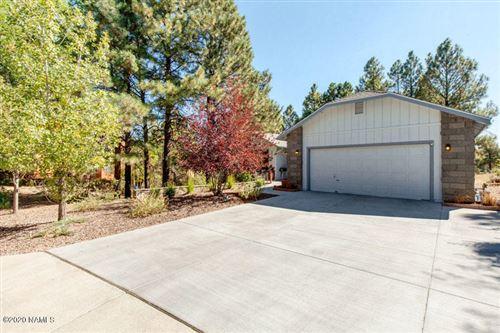 Photo of 2424 N Carefree Circle, Flagstaff, AZ 86004 (MLS # 183403)