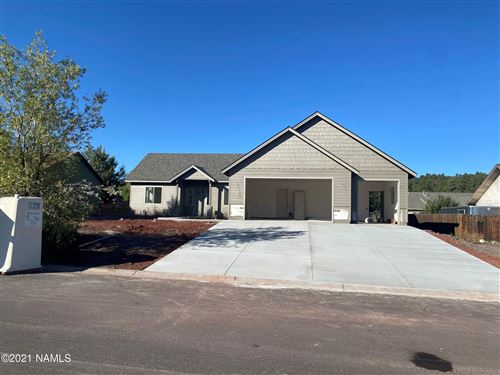 Photo of 854 Torrey Pines Drive, Williams, AZ 86046 (MLS # 186404)