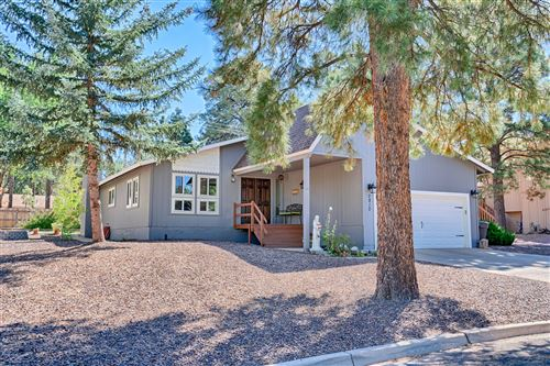 Photo of 2810 N Carefree Circle, Flagstaff, AZ 86004 (MLS # 183409)