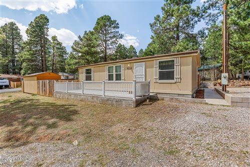 Photo of 2246 Gambel Oak Trail, Flagstaff, AZ 86005 (MLS # 187411)