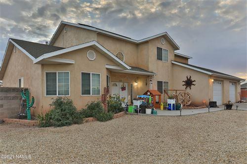 Photo of 2205 Caddyshack Lane, Winslow, AZ 86047 (MLS # 187416)