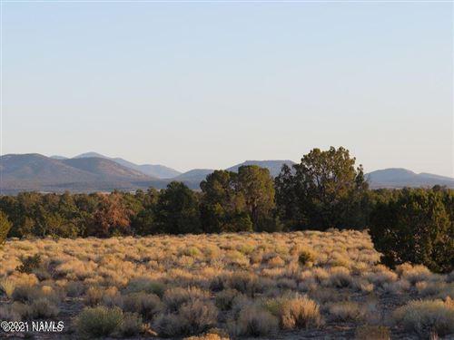Photo of 10279 South Rim Ranch - 18 Acres Road, Williams, AZ 86046 (MLS # 187417)