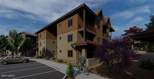 Photo of 1650 E Ponderosa Parkway #118, Flagstaff, AZ 86001 (MLS # 187424)