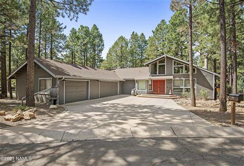 Photo of 1330 N La  Costa Lane, Flagstaff, AZ 86004 (MLS # 187430)