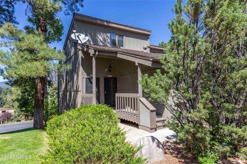 Photo of 2605 N Pinon Ridge Drive #568 B, Flagstaff, AZ 86004 (MLS # 187431)