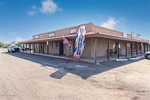 Photo of 1000 W Apache Trail, Apache Junction, AZ 85120 (MLS # 187434)