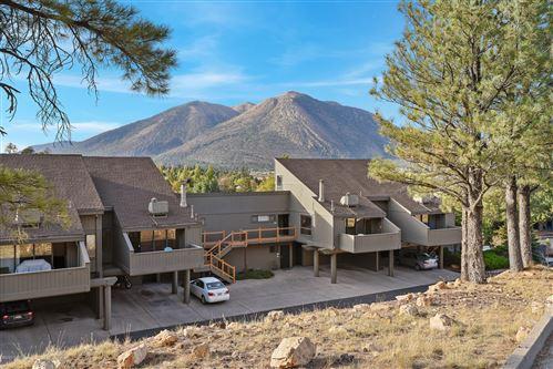 Photo of 2600 Valley View Drive #119, Flagstaff, AZ 86004 (MLS # 183437)