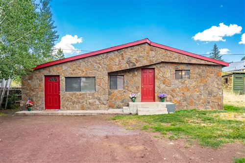 Photo of 1435 W Romney Drive, Flagstaff, AZ 86005 (MLS # 182442)