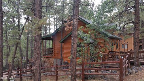 Photo of 75 Campfire Trail, Munds Park, AZ 86017 (MLS # 186444)