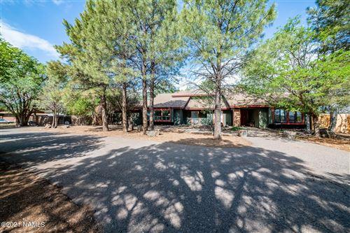 Photo of 8300 N Koch Field Road, Flagstaff, AZ 86004 (MLS # 186446)