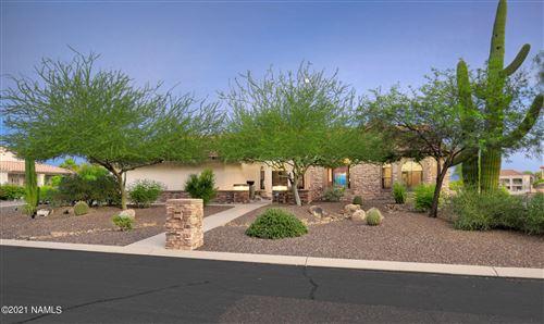 Photo of 15857 E Ponderosa Drive, Fountain HIlls, AZ 86268 (MLS # 187446)