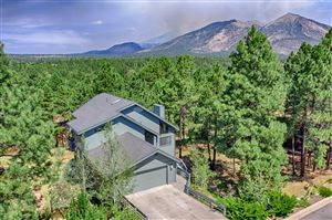 Photo of 1663 N Continental Drive, Flagstaff, AZ 86004 (MLS # 178447)