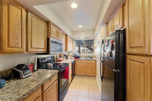 Photo of 3200 S Litzler Drive #25-149, Flagstaff, AZ 86005 (MLS # 187447)