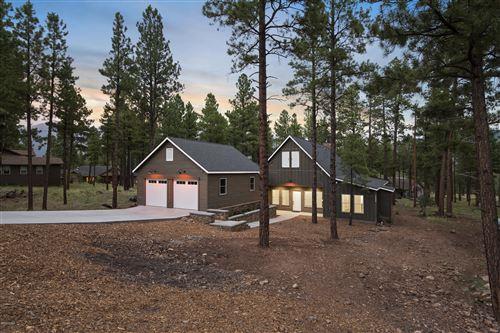 Photo of 2064 N Cobblestone Circle, Flagstaff, AZ 86001 (MLS # 182449)
