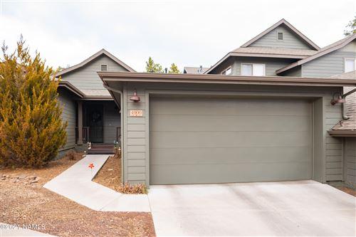 Photo of 4900 W Quick Draw, Flagstaff, AZ 86005 (MLS # 184454)