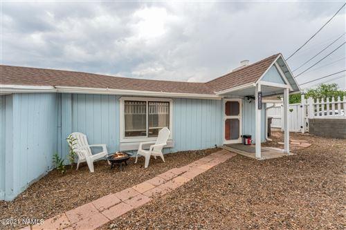 Photo of 540 S O Leary Street, Flagstaff, AZ 86001 (MLS # 186456)