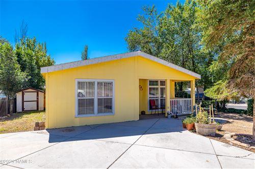 Photo of 3983 E El Paso Drive, Flagstaff, AZ 86004 (MLS # 187458)