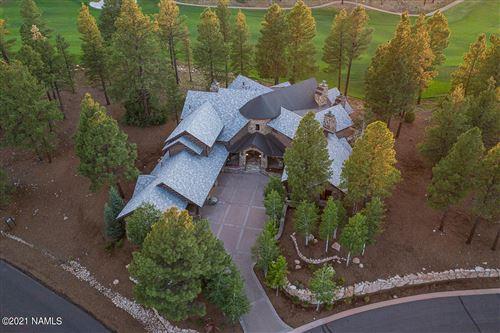 Photo of 3956 S Clubhouse Circle, Flagstaff, AZ 86005 (MLS # 186461)