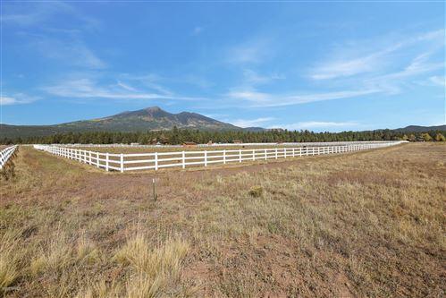 Photo of Lot 1 Nags Head Farm Lane, Flagstaff, AZ 86001 (MLS # 183467)