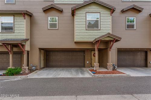 Photo of 2511 W Pikes Peak Drive, Flagstaff, AZ 86001 (MLS # 187467)