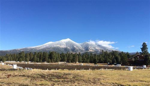 Photo of Lot 3 Nags Head Farm Lane, Flagstaff, AZ 86001 (MLS # 183469)