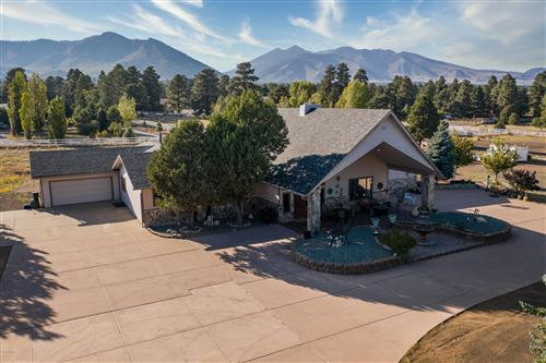 Photo of 8530 Silver Spur Road, Flagstaff, AZ 86004 (MLS # 183472)