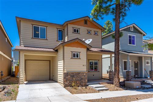 Photo of 2813 S Fieldstone Lane, Flagstaff, AZ 86001 (MLS # 181474)