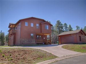 Photo of 1761 S Alder Leaf Lane, Show Low, AZ 85901 (MLS # 179475)