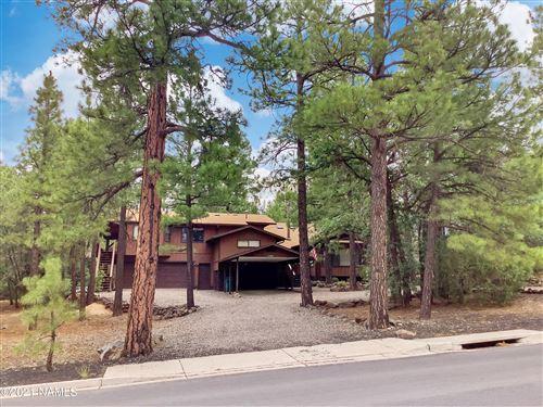 Photo of 1200 E Pinewood Boulevard, Munds Park, AZ 86017 (MLS # 186476)