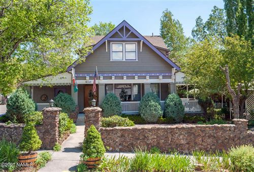 Photo of 410 N Leroux Street, Flagstaff, AZ 86001 (MLS # 184481)