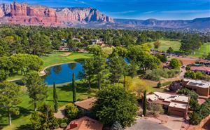 Photo of 40 Mesa Vista Drive, Sedona, AZ 86351 (MLS # 179482)