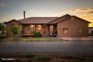 Photo of 3865 E Garden Lane, Cottonwood, AZ 86326 (MLS # 186488)