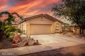 Photo of 604 3rd North Street, Clarkdale, AZ 86324 (MLS # 186489)