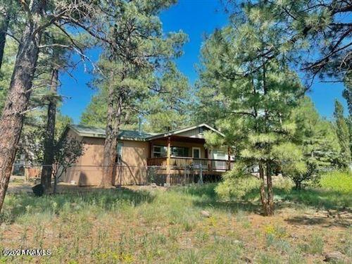 Photo of 17120 S Deer Run Road, Munds Park, AZ 86017 (MLS # 187489)