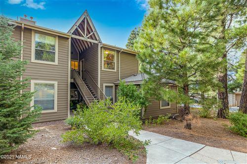 Photo of 1401 N Fourth Street #219, Flagstaff, AZ 86004 (MLS # 187490)