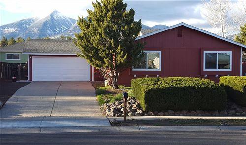 Photo of 3320 W Mountain Drive Drive, Flagstaff, AZ 86001 (MLS # 185491)