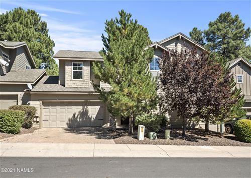 Photo of 4016 N Pipit Place, Flagstaff, AZ 86004 (MLS # 187492)