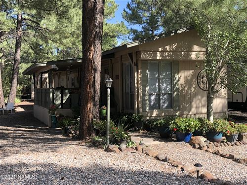Photo of 17055 Alder Place, Munds Park, AZ 86017 (MLS # 187497)