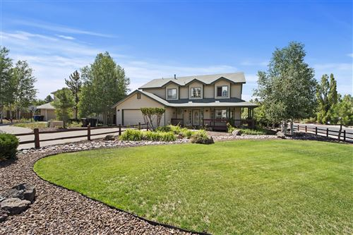Photo of 3340 N Estates St Street, Flagstaff, AZ 86001 (MLS # 182501)