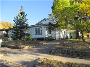 Photo of 225 W Hancock Avenue, Williams, AZ 86046 (MLS # 179502)
