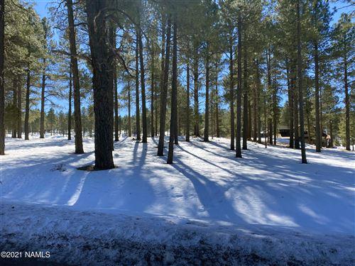 Photo of 3515 Lariat Loop #190, Flagstaff, AZ 86005 (MLS # 184504)