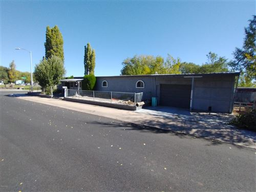 Photo of 4250 N Hamblin Street, Flagstaff, AZ 86004 (MLS # 183511)