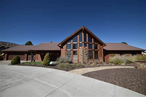 Photo of 5115 E Denali Drive, Flagstaff, AZ 86004 (MLS # 179512)