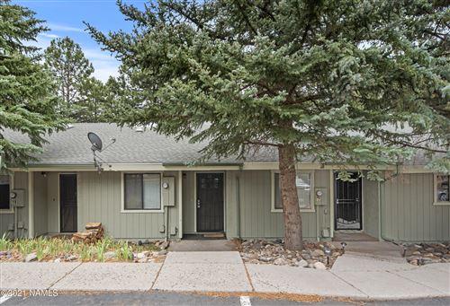 Photo of 6401 Saint Nicholas Circle #18, Flagstaff, AZ 86004 (MLS # 186514)