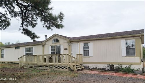 Photo of 7535 N Creekside Drive, Flagstaff, AZ 86004 (MLS # 187520)