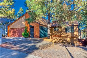 Photo of 3330 E Ascona Way, Flagstaff, AZ 86004 (MLS # 179521)